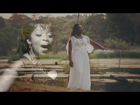Janet Manyowa - Ndomira Pamuri Official Video