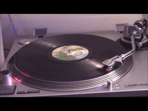 Fleetwood Mac - Second Hand news - Vinyl