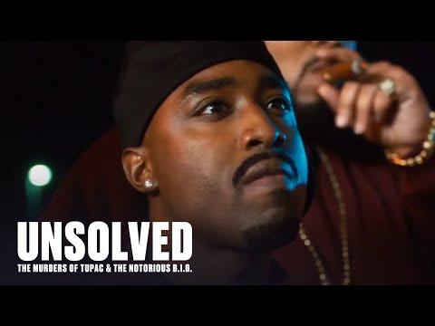 *Explicit* An East Coast West Coast Confrontation (Season 1 Episode 7) | Unsolved On USA Network