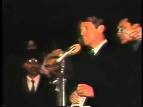 Robert F  Kennedy u0027s Martin Luther King Jr  Assassination Speech