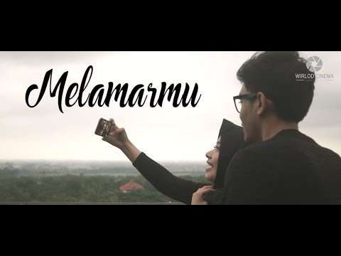 MELAMARMU - BADAI ROMANTIC PROJECT (MUSIC VIDEO COVER) BY WIRLOD PRODUCTION