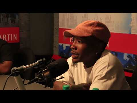 """""""Don't Fake The Funk"""" with DIZZY WRIGHT"""