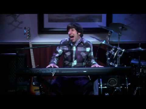 The Big Bang Theory -  Sweet Bernadette Song