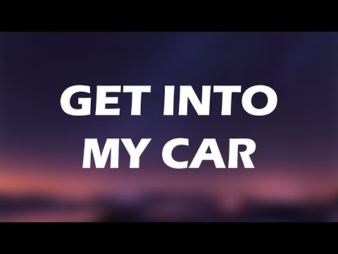 Echosmith - Get Into My Car