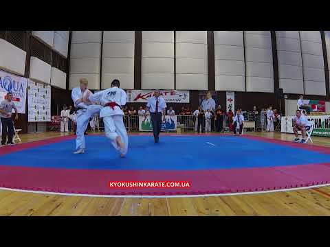 -70, 1/16 Adam Kawka (Poland) - Albert Reyes (Spain, aka)  - The 32nd European Championship