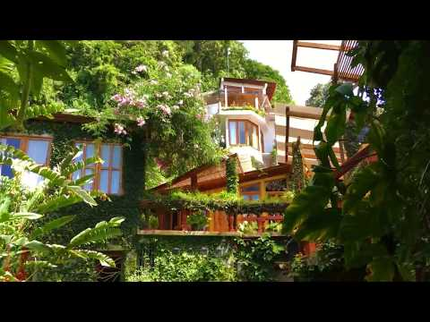 Most Beautiful Hotel on Lake Atitlan