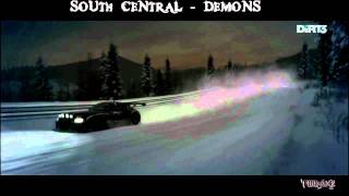 Demons - South Central [Dirt 3 SoundTrack] Now with lyrics!