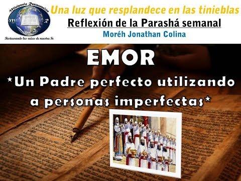 parashá-emor---un-padre-perfecto-utilizando-a-personas-imperfectas