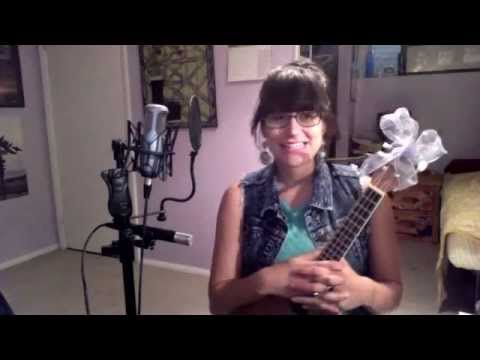 Once Upon a December (Cover) - Daily Ukulele 308/365