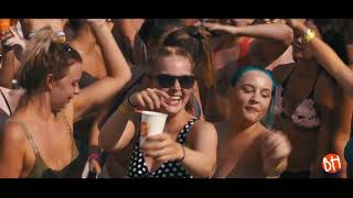Tom Zanetti 3th August 2018 Pool Party