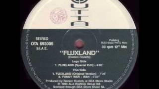 Fluxland - Fluxland (Original)