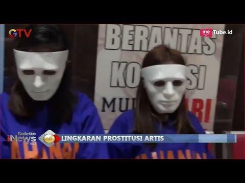 TERUNGKAP! Polisi Bongkar Vanessa Angel Dapatkan 15 Kali Uang Transfer dari Mucikari - BIP 11/01