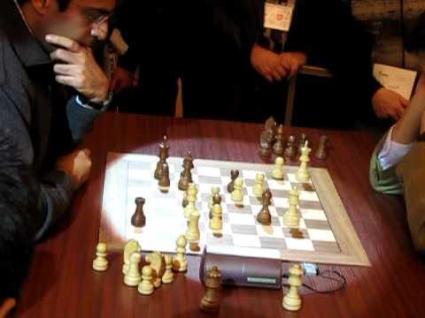 Anand - Karjakin WCBC - 2009 VC00120