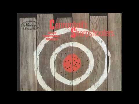 Cannonball Adderley - Cannonball´s Sharpshooters (1958) (Full Album)