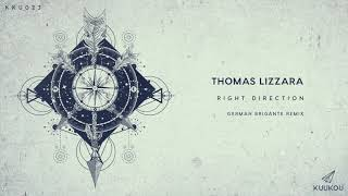 Thomas Lizzara - Right Direction (German Brigante Remix) image