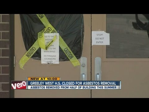 greeley-west-high-school-closed-for-asbestos-removal