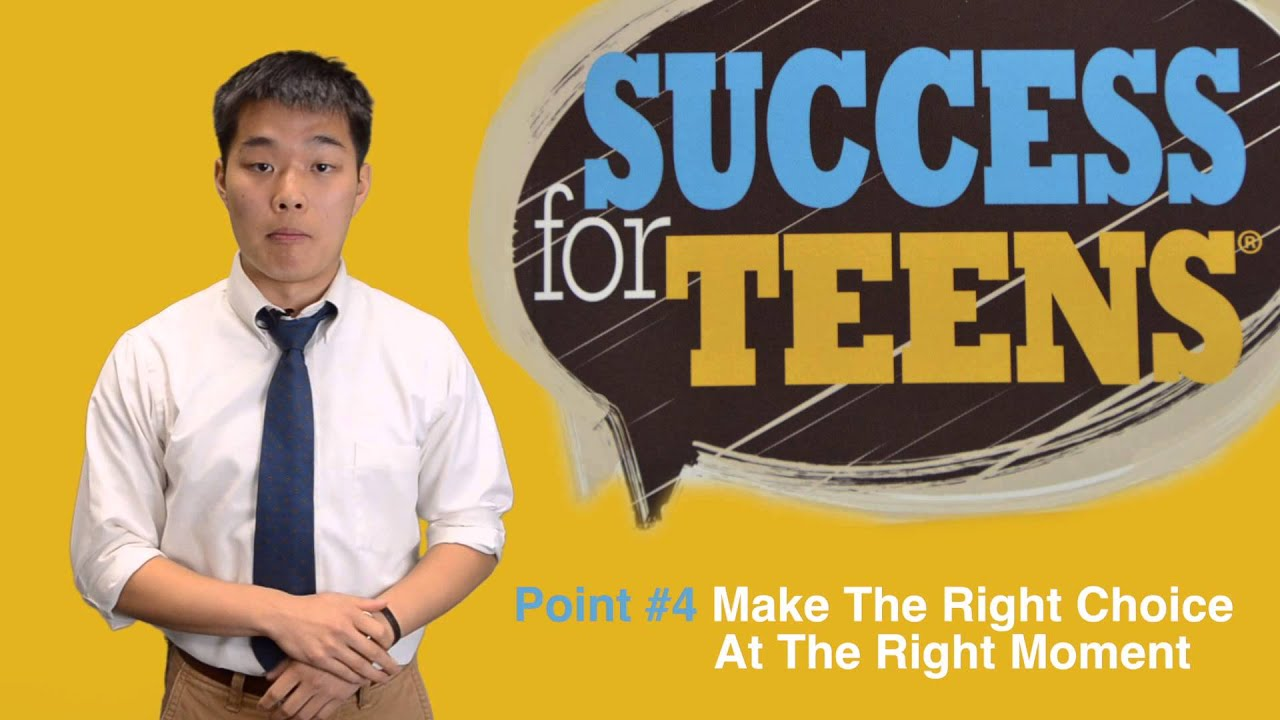 teens success for