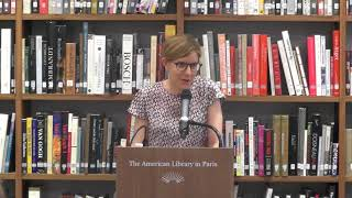 Pamela Druckerman @ The American Library in Paris | 19 June 2018