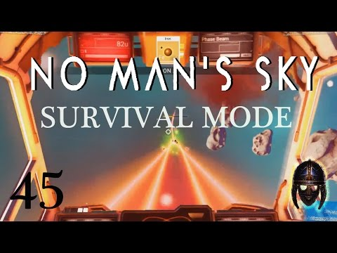 No Man's Sky Survival Mode : Part 45 80 Million Credit Ship