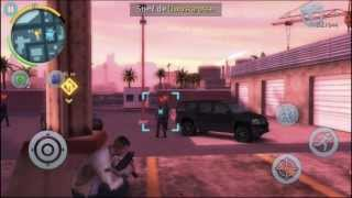 App-Review: Gangstar Vegas (iOS / Android)