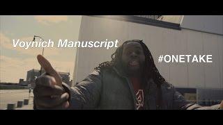 Ghost of The Machine -The Voynich Manuscript #OneTake | 4k