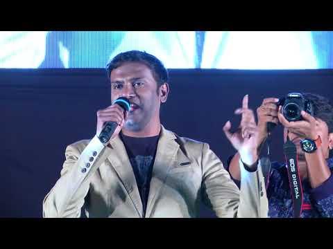 Anup rubens christian song 1 | Simhapuri Christmas nellore 2016