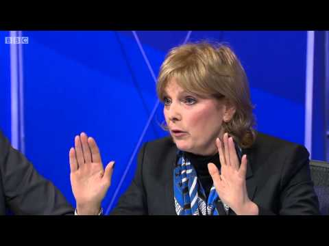 Question Time in Lincoln – 15/01/2014