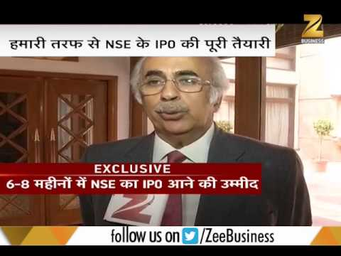 NSE launches international exchange at Gandhinagar, IPO expected in 6-8 months