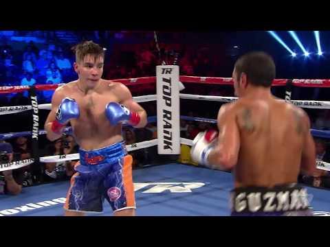 How to stream Michael Conlan vs. Ruben Garcia Hernandez for free