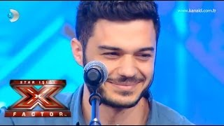 lyas Yalnta - ncir Performans - X Factor Star I