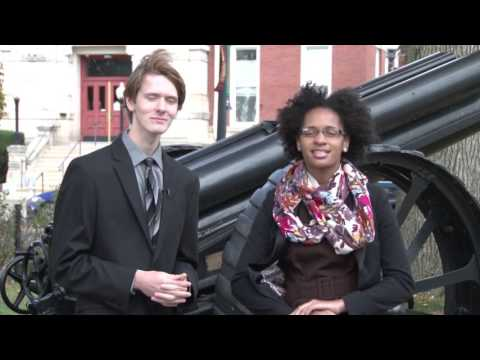 Clarion University of Pennsylvania - CU Weekly - Pilot