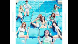 TWICE (트와이스) - I'm Gonna Be A Star [MP3 Audio] [PAGE TWO]