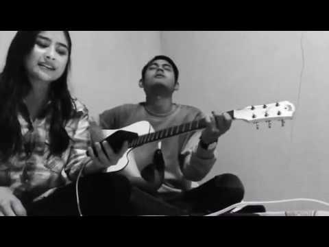 Prilly Latuconsina (cover D'masiv merindukanmu)