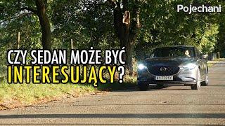 Nowa Mazda 6 - czy rdzewieje i czy łatwo ją ukraść? | Pojechany TEST