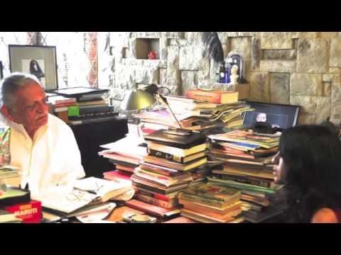 Part 3 - 'Labon se Choom Lo' - Shailja Chandra in conversation with Gulzar