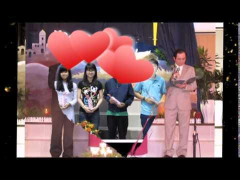 DAN ton vinh Chua Thanh ca 219