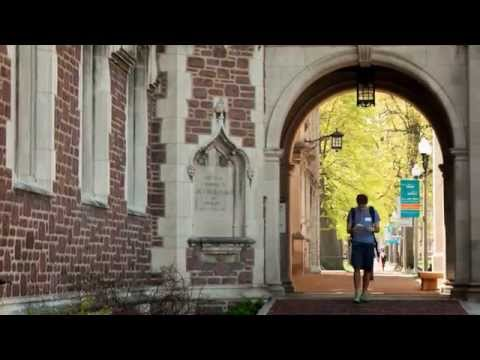 Washington University In St. Louis: An Introduction