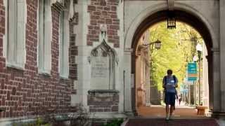 Washington University in St. Louis: An introduction Thumbnail
