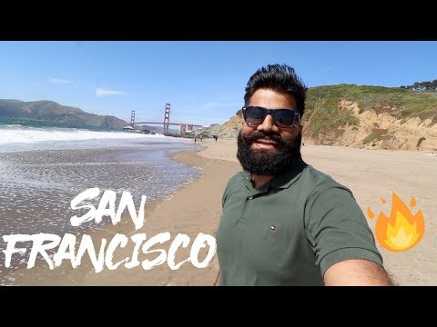 12 HOURS IN SAN FRANCISCO 🔥🔥🔥 streaming vf