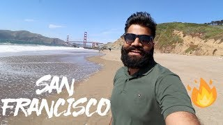 12 HOURS IN SAN FRANCISCO 🔥🔥🔥