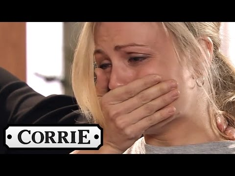 Sarah Presses Kidnapping Charges Against Sarah and Gary! - Coronation Street