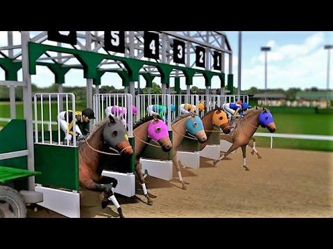 Photo Finish Horse Racing. Конные скачки . Стань Чемпионом. Лучшие Игры на Андроид 2016 HD