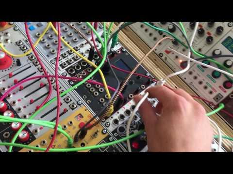 feeding gates from a modular into a raspberry pi for a