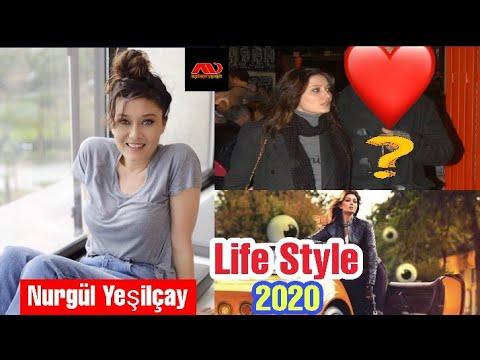 Nurgül Yeşilçay, / LifeStyle 2020, Networth, Biography,Age,Height,Weight,Boyfriend,Social Media Fact