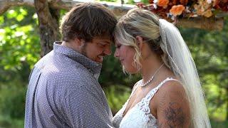 Jenna & Levi | Wedding Film Trailer
