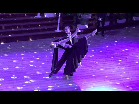 Kyiv Dance Festival 2021 | Amateur Ballroom - Final Presentations
