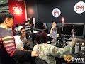 Capital 95.8FM《95.8FM 莲心咖啡座》 Intune Music Live Performance with DJ 曾声莲