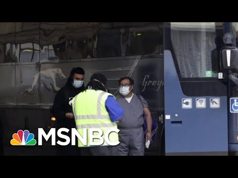 U.S. Suffers Deadliest Day Of Coronavirus Outbreak Thus Far | Morning Joe | MSNBC