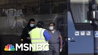 U.S. Suffers Deadliest Day Of Coronavirus Outbreak Thus Far | Morning Joe | MSNBC