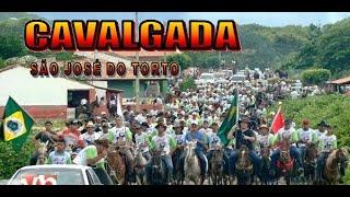 Cavalgada de São José do Torto - 2015 - Sobral Ceará - XII Cavalgada